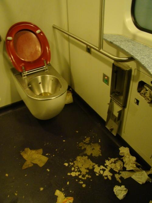 toaleta din RE