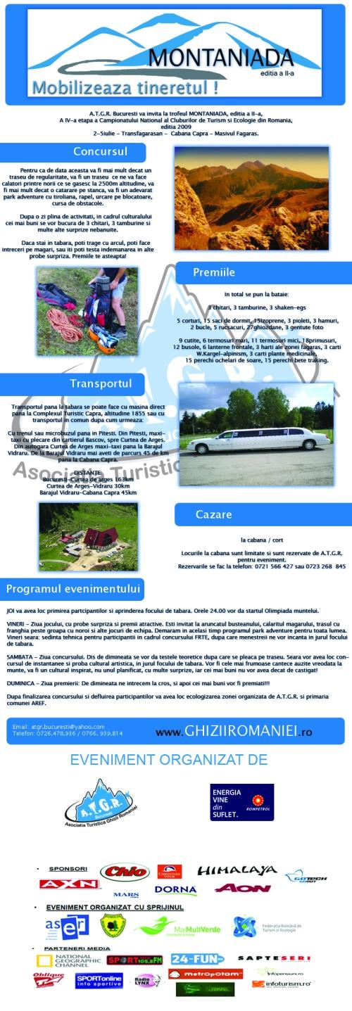 Newsletter ATGR 2009