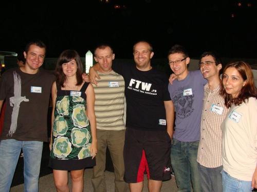 echipa FTW